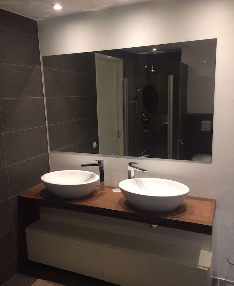 Badkamer renovatie in Aalsmeer - Bulder Klusbedrijf