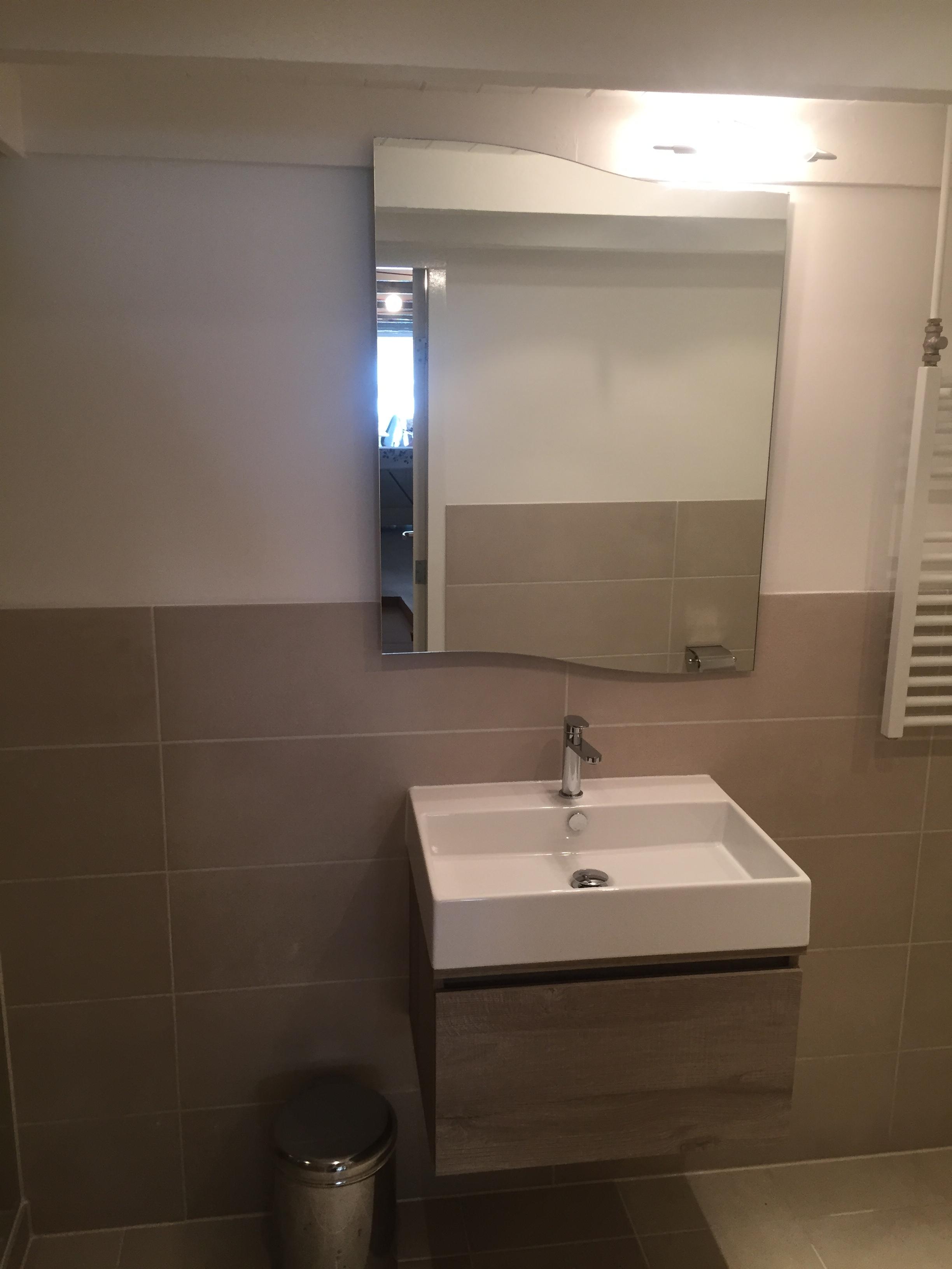 Badkamer verbouwing Amstelveen