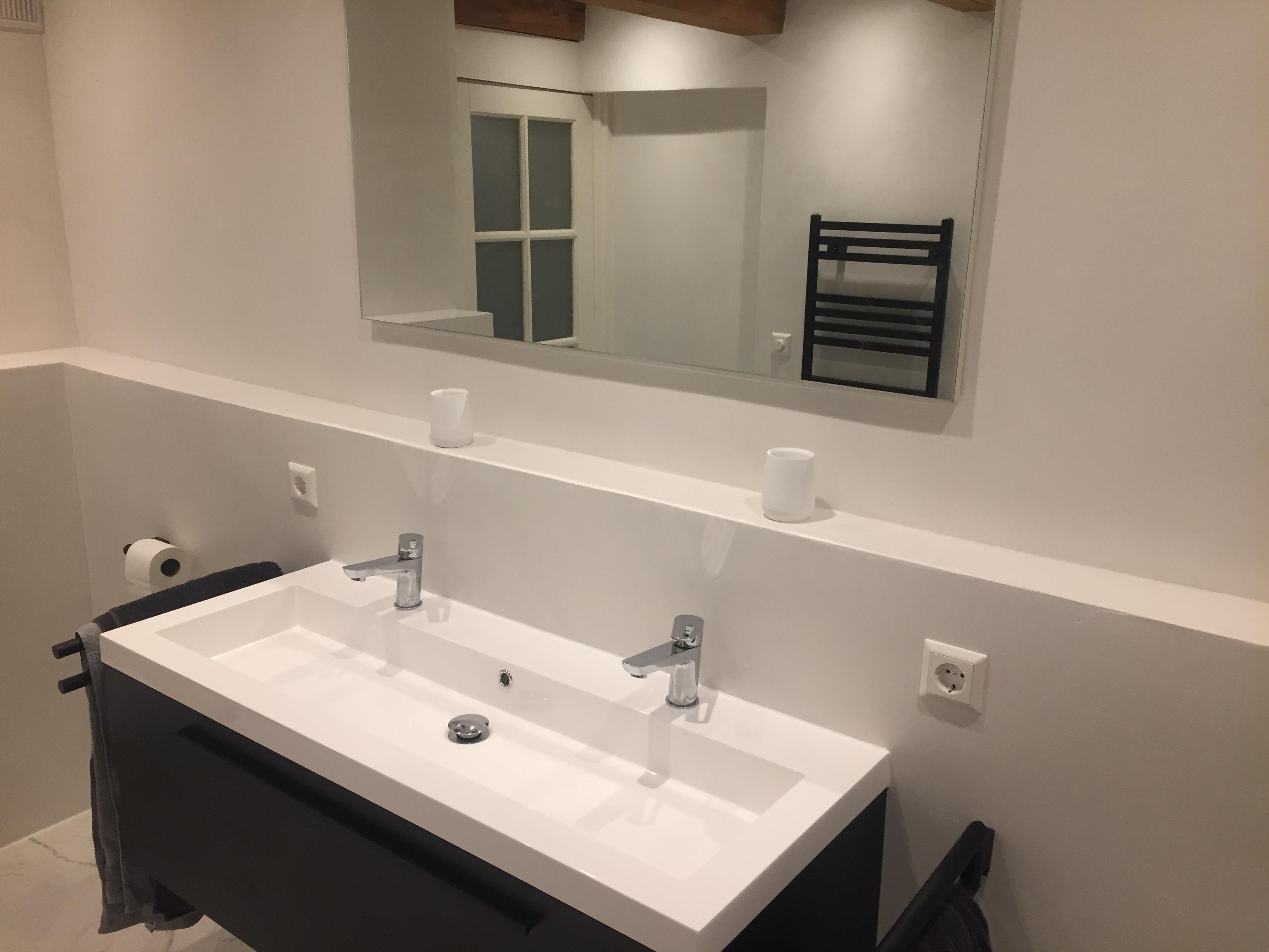 badkamer renovatie beton cire Amsterdam (5)